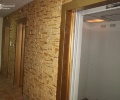 Галерея объектов для Искусственный облицовочный камень ТОНКИЙ ПЛАСТ ЦВЕТ 20, ARTSTONE