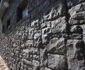 Галерея объектов для Искусственный облицовочный камень УТЕС ЗЕЛЕНЫЙ 01 СВЕТЛЫЙ, CRAFTSTONE