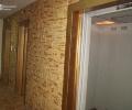 Галерея объектов для Искусственный облицовочный камень ТОНКИЙ ПЛАСТ ЦВЕТ 25, ARTSTONE