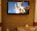 Галерея объектов для Искусственный облицовочный камень ТАНВАЛЬД МИНИ БЕЛЫЙ 02 БЕЗ ДЕКОРА, CRAFTSTONE