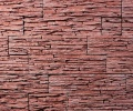 Варианты цветов для Искусственный облицовочный камень ТАНВАЛЬД МИНИ КОРИЧНЕВЫЙ 07 СВЕТЛЫЙ, CRAFTSTONE
