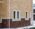 Галерея объектов для Искусственный облицовочный камень ТРАВЕРТИН ЦВЕТ 2, ARTSTONE