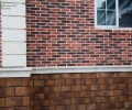 Галерея объектов для Искусственный облицовочный камень ТРАВЕРТИН ЦВЕТ 4, ARTSTONE