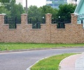 Галерея объектов для Искусственный облицовочный камень ТЯНЬ-ШАНЬ ЦВЕТ 16, ARTSTONE